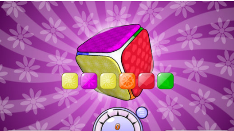 App-tips v. 49: Color Stress – spel för både nytta och nöje!