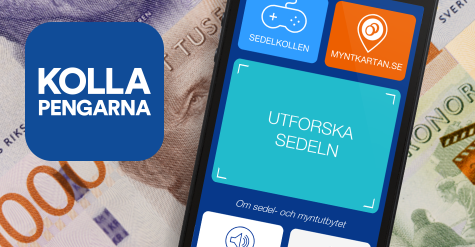 App-tips v. 3: Kolla pengarna